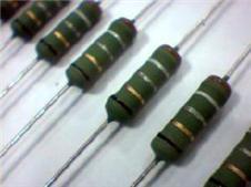 RX21型涂漆线绕电阻