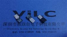 MICRO 5PIN(刺破式)公头-免焊接