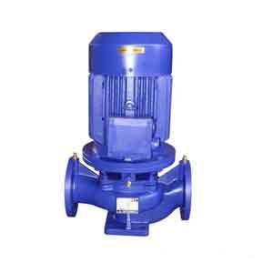 YZ系列轴流泵