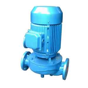 kcp单级离心泵