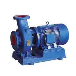 VS型多级多出口离心泵