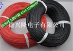 特软硅胶线批发,耐温200度,耐压3KV