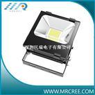 正品CREE大功率100W投光燈(超頻3套件、明緯電源)