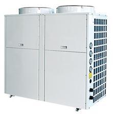 商用直热循环热泵热水器