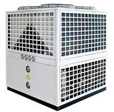 超低温空气能热泵供暖机组