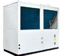 超低温空气能热泵热水机组