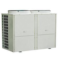超低温空气源热泵冷暖机组