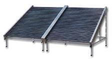 真空管型太阳集热器