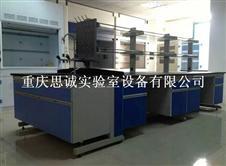 重庆实验台,巴南全木实验台