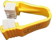 Fiber Optic Jacket Slitting Tool