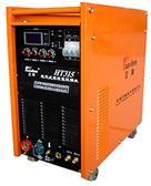 HT315为全桥逆变式直流脉冲钨极氩弧焊机