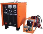 抽头式CO2气体保护焊机(分体)NBC-200B