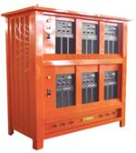 HM400D6 逆变式直流多头焊机(六工位)