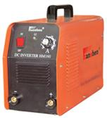 逆变式直流手工弧焊机(小功率)HM120/160/200