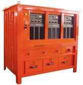 逆变式直流多头焊机(三工位)HM500D3