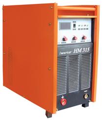 HM500逆变式直流手工弧焊机(数显)
