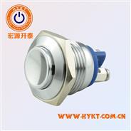16MM金属按钮开关PBM16-11M-HS-N-B5L(X3)