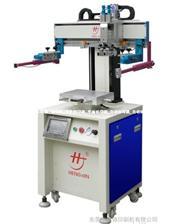 ITO导电玻璃丝网印刷机