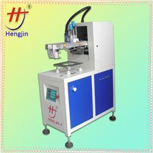 东莞恒锦生产气球印刷机Dongguan Hengjin balloon silk screen printing machine