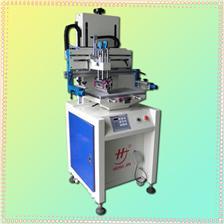 高精密丝印机precision automatic screen printer, automatic silk screen printer, silk screen printer machine