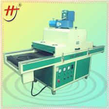 UV烘干机UV-500 china hengjin screen printing uv led uv machine