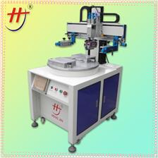 转盘丝印机automatic ITO touch panel silk screen printing machine in china mainland
