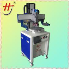 高精密伺服丝印机precision automatic dashboard printing machine with silk screen printing