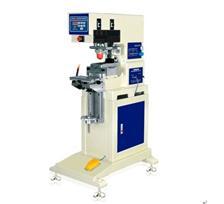 东莞恒锦生产移印机HP-125A Pneumatic single color pad printing machine