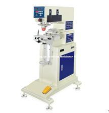 东莞恒锦生产移印机HP-125AY Semi-automatic storage card pad printing machine with ink cup