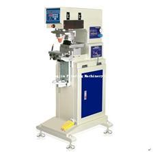 东莞恒锦生产单色移印机HP-160 Semi-automatic single color pad printing machine
