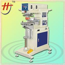 东莞恒锦生产移印机HP-200Y Big single color ink cup tampo printing machine