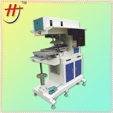东莞恒锦生产移印机HP-300 Big single color pad printing machine