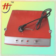 晒板机LT-280S Mini hot stamping polymer plate exposure machine