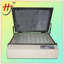 400*500MM晒板机 hot sales middle steel plate exposure machine with vacuum