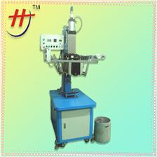 热转印机HH-300A automatic 10L,20L bucket heat transfer printing machine