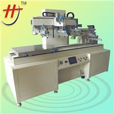 700px客户定制丝印机
