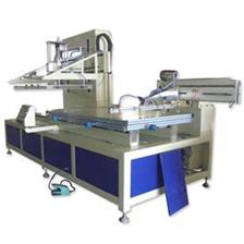 大幅面电动伺服丝印机