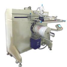 电动圆桶丝印机