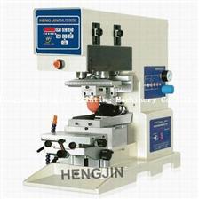 HP-125气动台式机单色移印机
