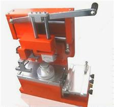 小型手动油杯单色移印机