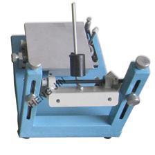 手动丝印机