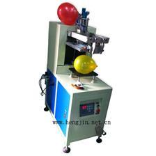 气球丝印印机