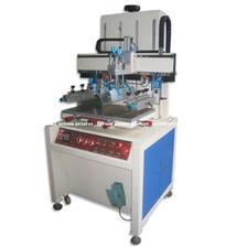 真空平面丝网印刷机