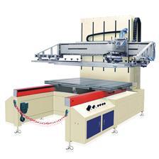 大幅面跑台平面丝印机