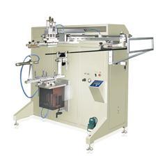 塑料桶丝印机(圆面,曲面)