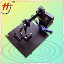 东莞恒锦生产烫画机LT 3805B Vertical Compression Shake head Heat press machine