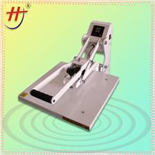 东莞恒锦生产烫画机T 3804C Magnetism Semi-auto printing press machines price,textile printer,price digital t-s