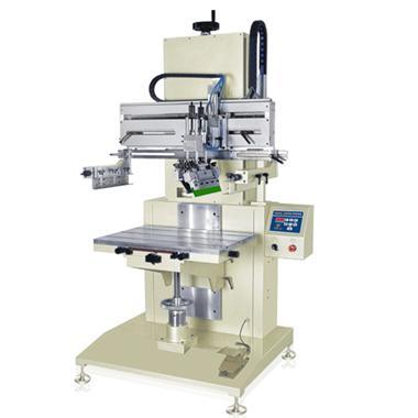 通用型气动平面丝印机