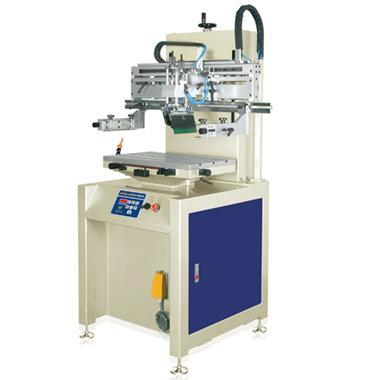 塑料品印花丝印机