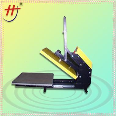 东莞恒锦生产烫画机LT -3804D Magnetism Semi-auto matic sublimation printer,t-shirt printing machine,t-shirt pr